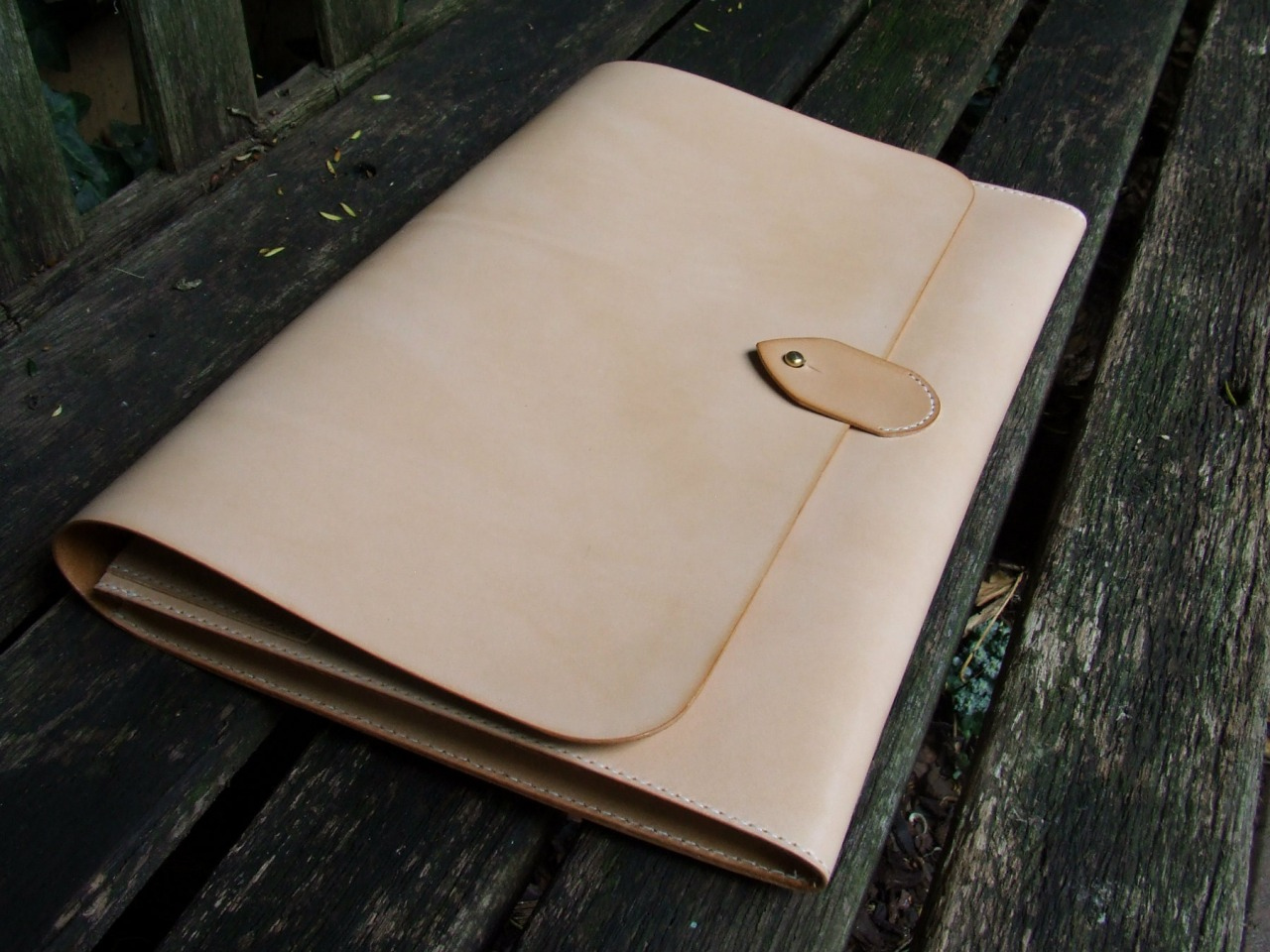 Torstein's document Folio