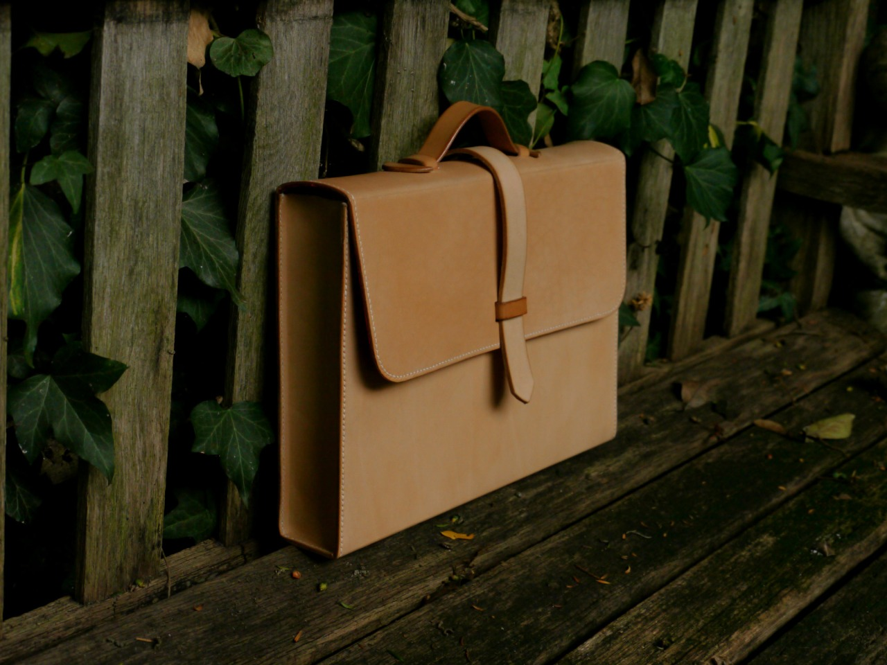 Clive's Document Case