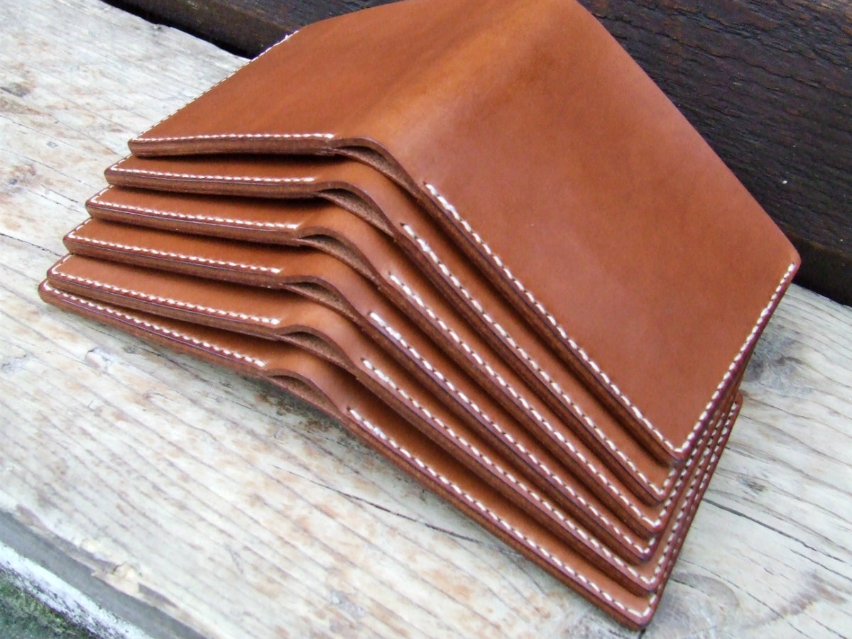 New Standard Billfold batch - soon in  Labour And Wait