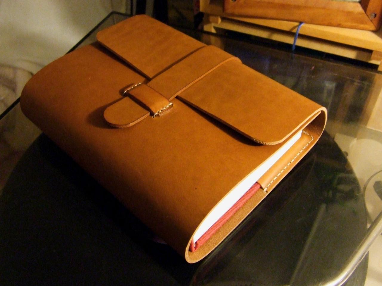 Custom Book Case for Jason Beacon - Guerilla Books publisher