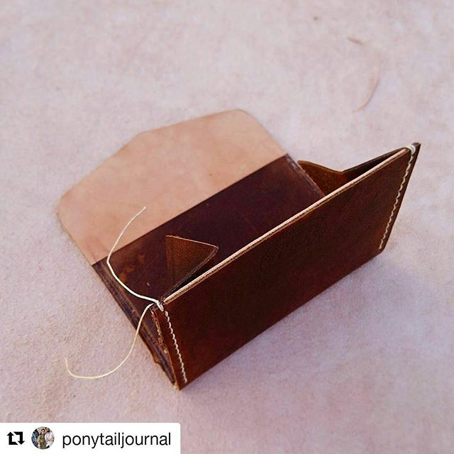 #Repost @ponytailjournal  Check out this super rad article about our summer workshops in France!