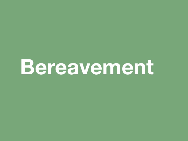 Keller Counselling Bereavement & Preparation