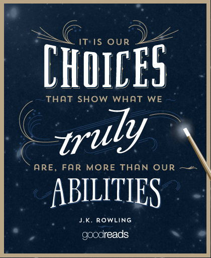 Goodreads Young Adult Quote, July
