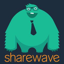 Ike, Sharewave's mascot.