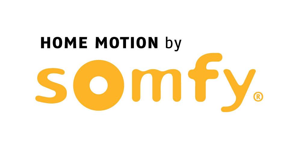 Automatisera ditt hem med Somfy