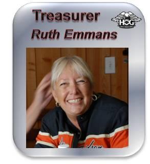 Email: Treasurer@AncientCityHog.com