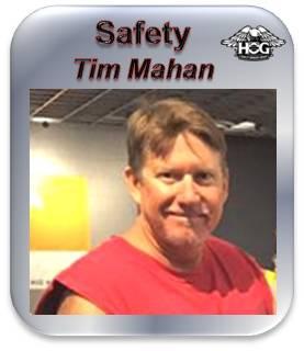 Email: Safety@AncientCityHog.com