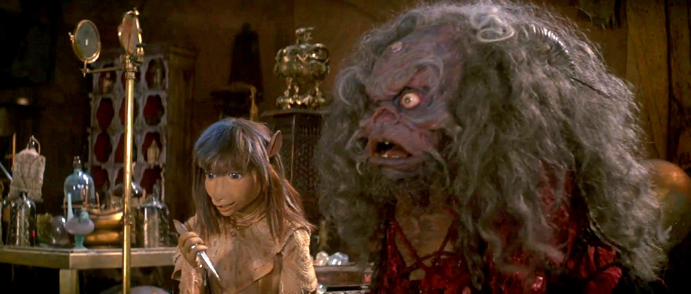 THE DARK CRYSTAL (Digital)
