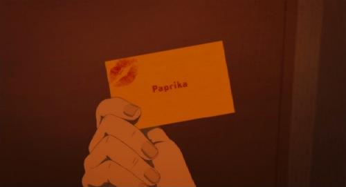 PAPRIKA (35mm)