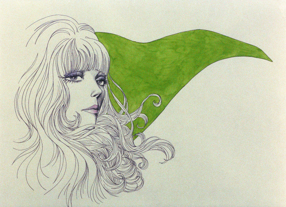 BELLADONNA OF SADNESS (Digital)