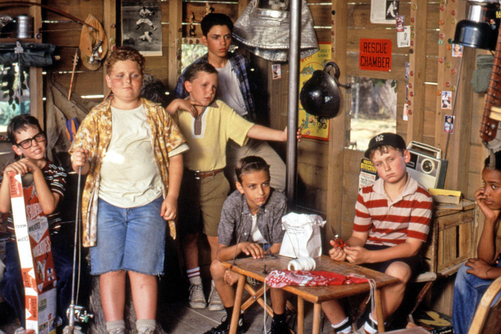The Sandlot (35mm)