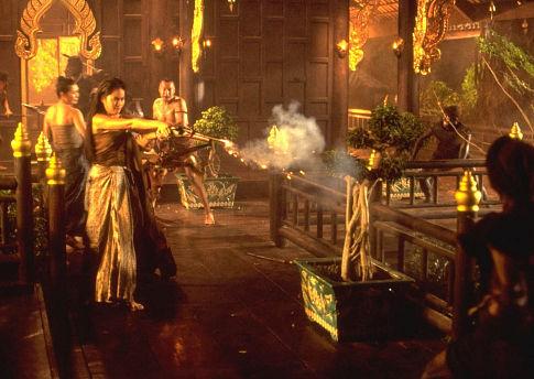The Legend of Suriyothai (35mm)