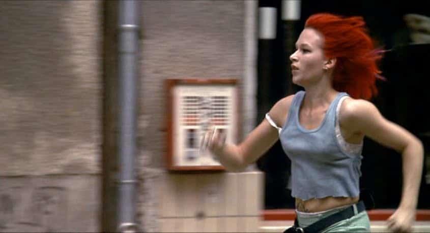 Run Lola Run (35mm)
