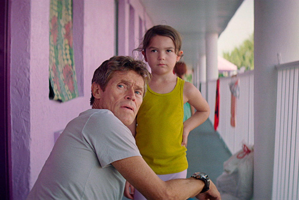 The Florida Project (Digital)
