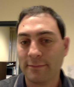 Ross Lampert, HCAO Organizer