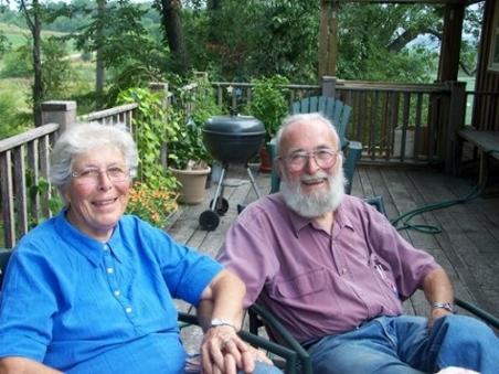 Linda and Gene Farley