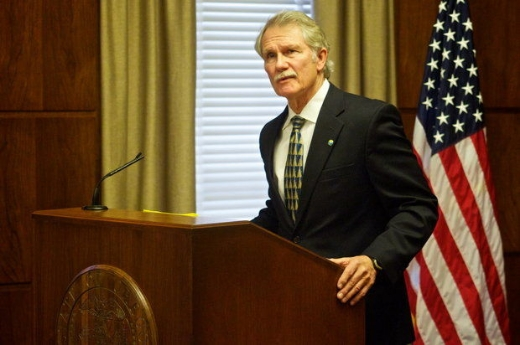 A new federal directive has thrown a wrench into Oregon Gov. John Kitzhaber's reforms to the Oregon Health Plan. (The Oregonian/Bruce Ely)