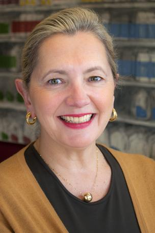 Lynne Saxton was confirmed as director of the Oregon Health Authority on Monday.