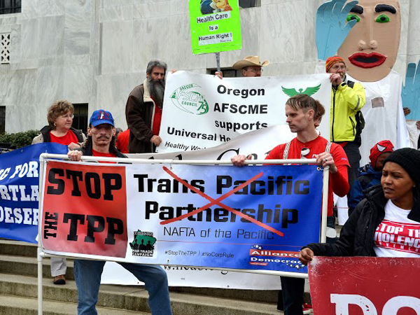 Hallmark TPP and Afscme.JPG