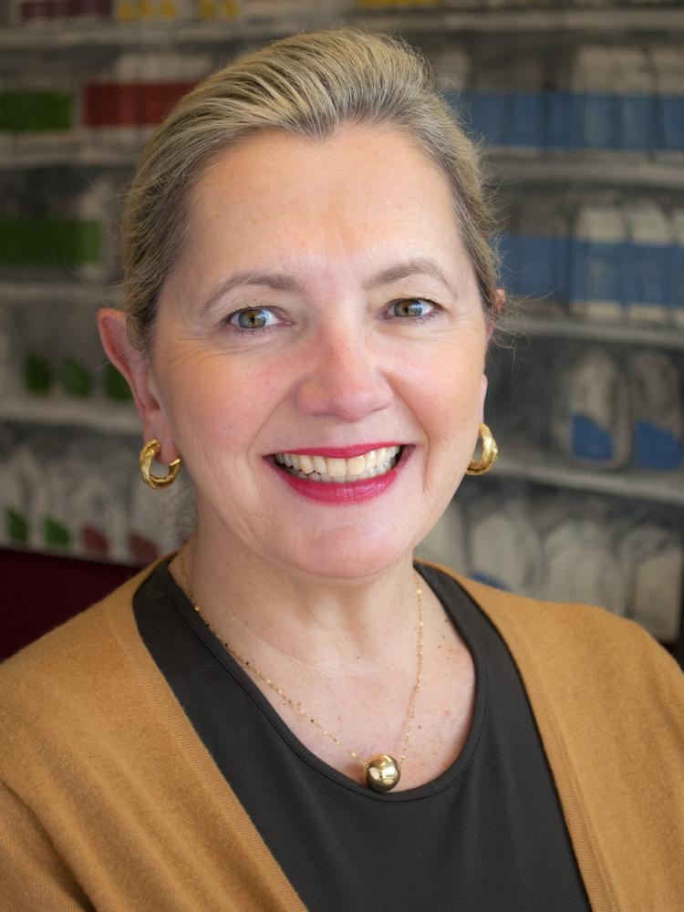 OHA Director Lynne Saxton.