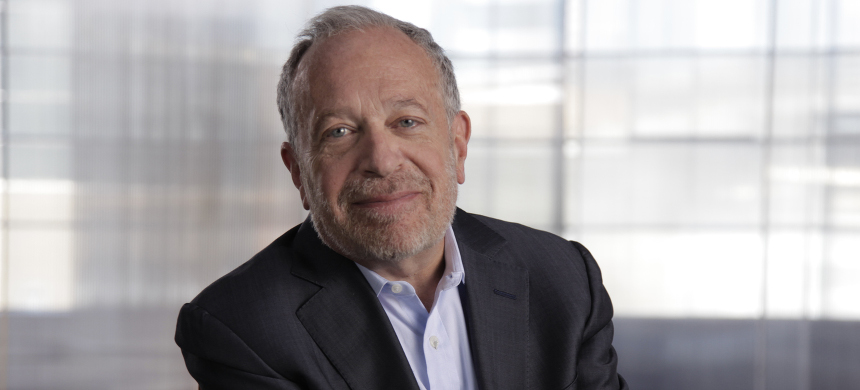 Robert Reich. (photo: Robert Reich)
