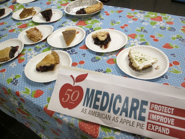 Medicare PIE in Southern Oregon