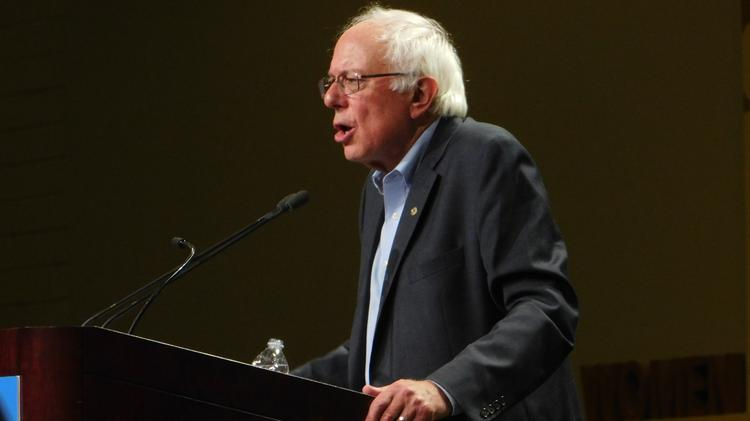 Bernie Sanders has made no secret of his support for extending Medicare to all.