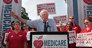 National Nurses United endorse Sanders' Health Care Plan