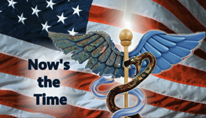Our New Sponsored Project: Now's the Time: Beyond Obamacare