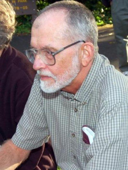 Professor Paul f. deLespinasse
