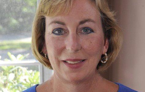 Sen. Barbara L'Italien, D-Andover