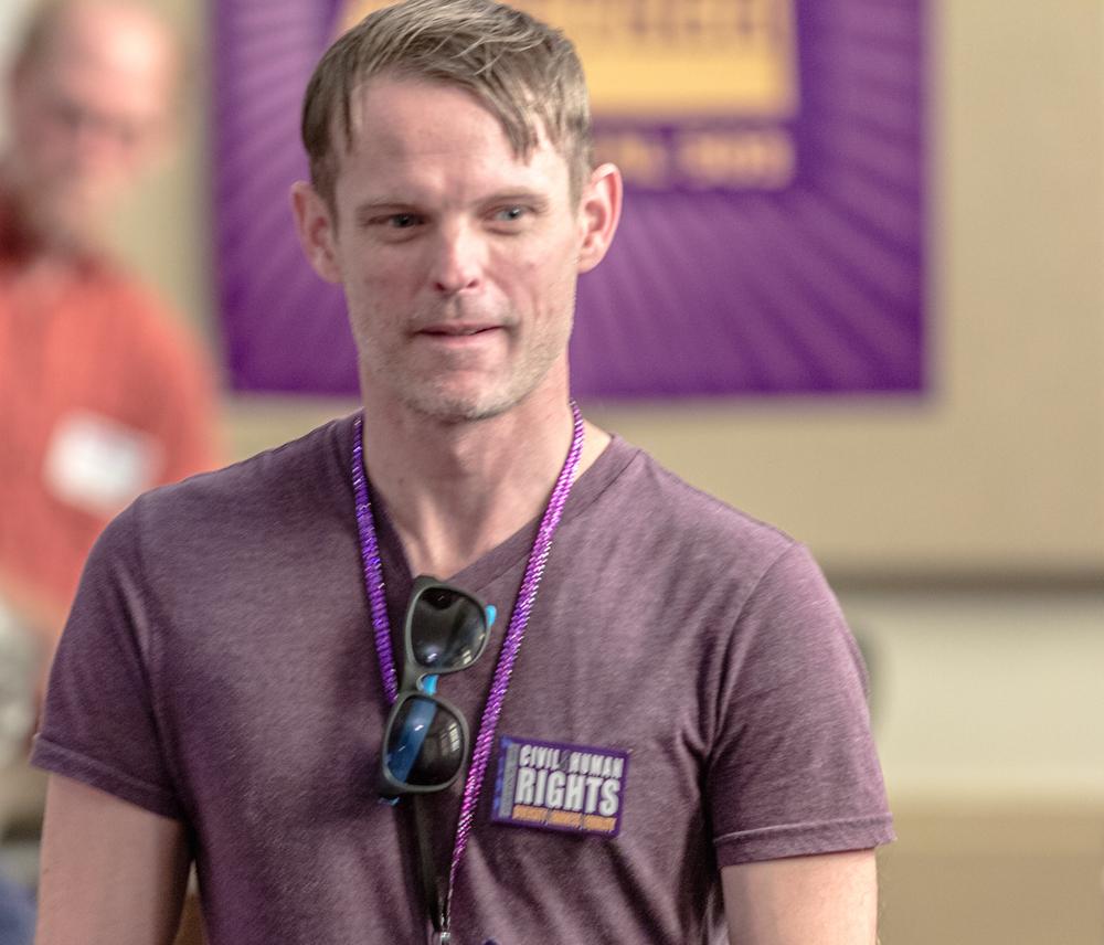 Ben Gerritz, Vice President