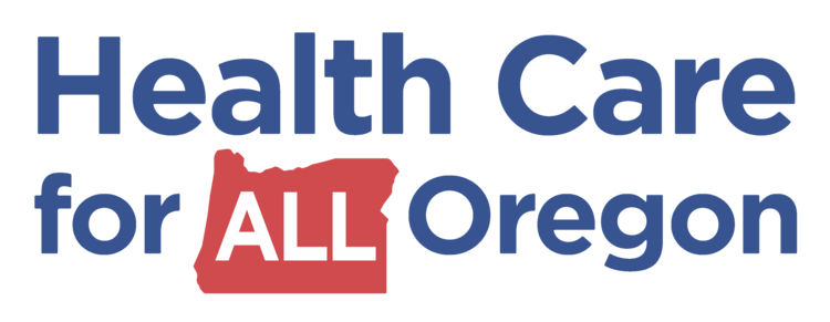 health care for all oregon