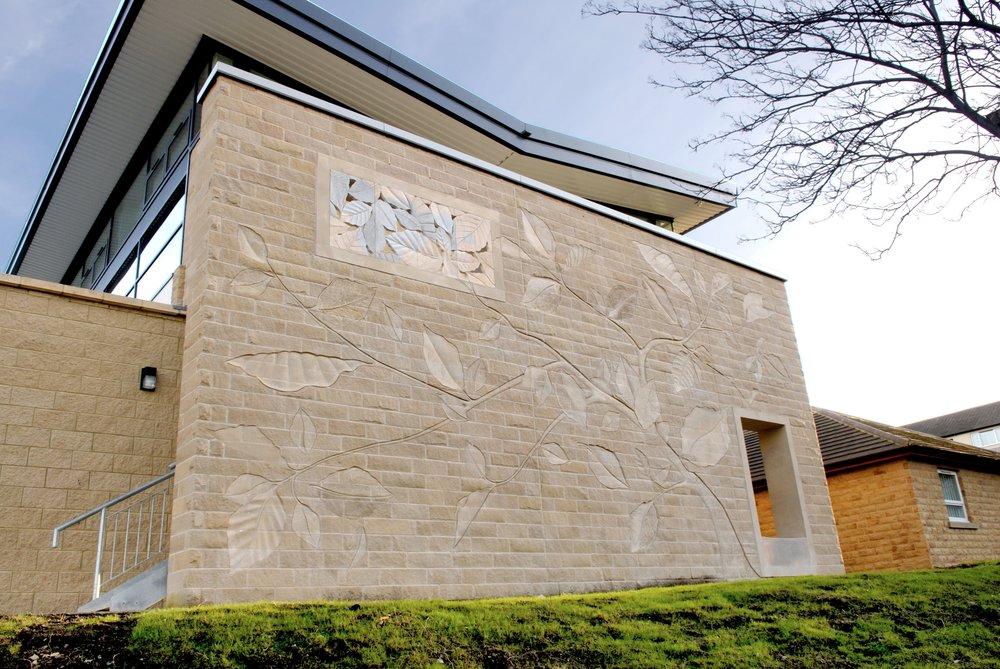 Batley Wall
