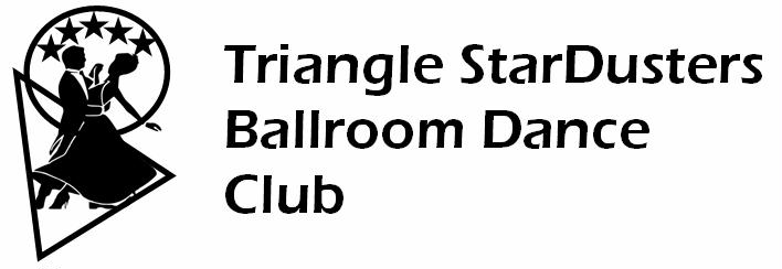 Triangle StarDusters Ballroom Dance Club