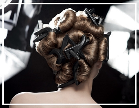 updo  - $65 & UPWHETHER ON YOUR WAY TO THE RED CARPET, A PARTY, OR YOUR FRENEMIES' WEDDING, OUR STYLISTS ARE HERE TO HELP.