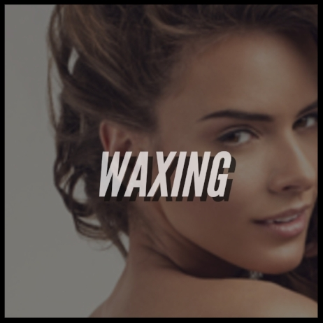 wax - BROW WAX_ $25BROW WAX & TINT _$40BROW WAX TRIO _$60BROW TWEEZE _$30LIP WAX _$12CHIN WAX _$18SIDES WAX _$15NECK WAX _$20