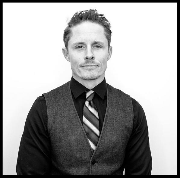 MATTHEW BLASCHKA - HAIR JEDI/ l'oreal professionnel ARTIST