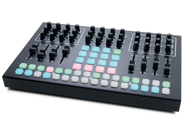 Livid Instruments Control R