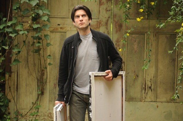 Wes Bentley in The Time Being