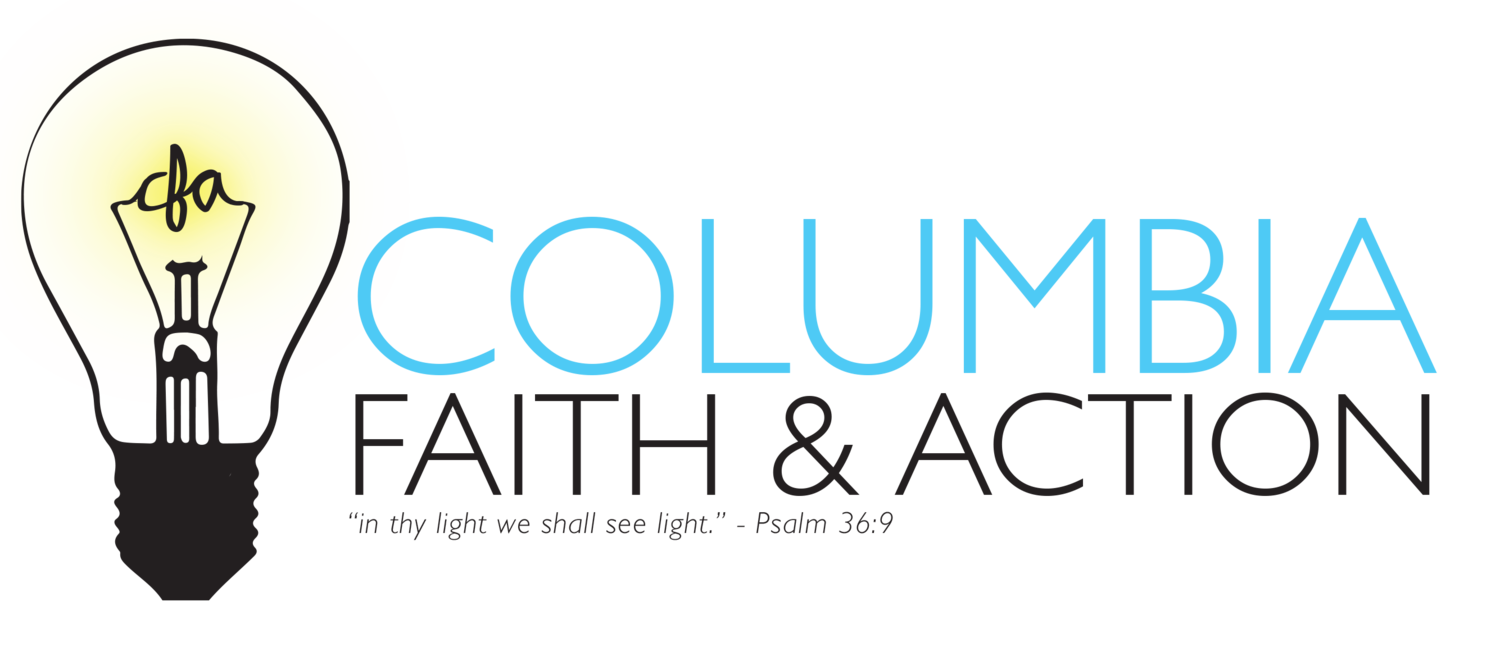 Columbia Faith and Action