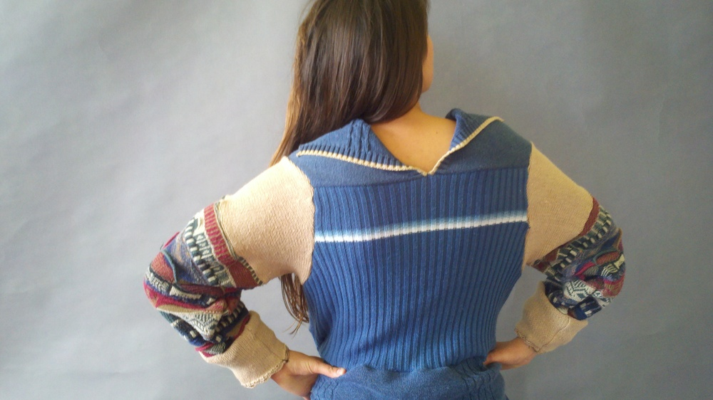 Only One UP cycled Sweaters + Clothing