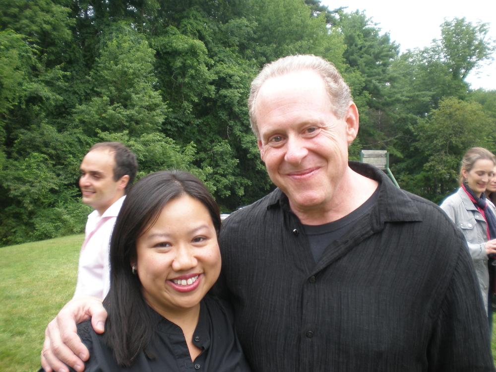 Maestro Ken Kiesler