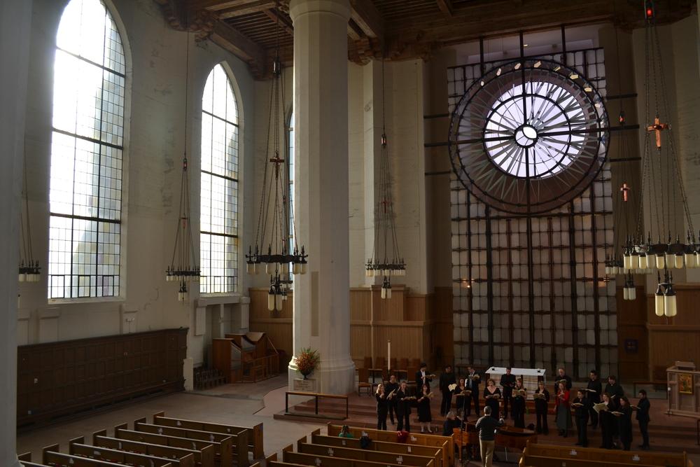 Brahms Requiem