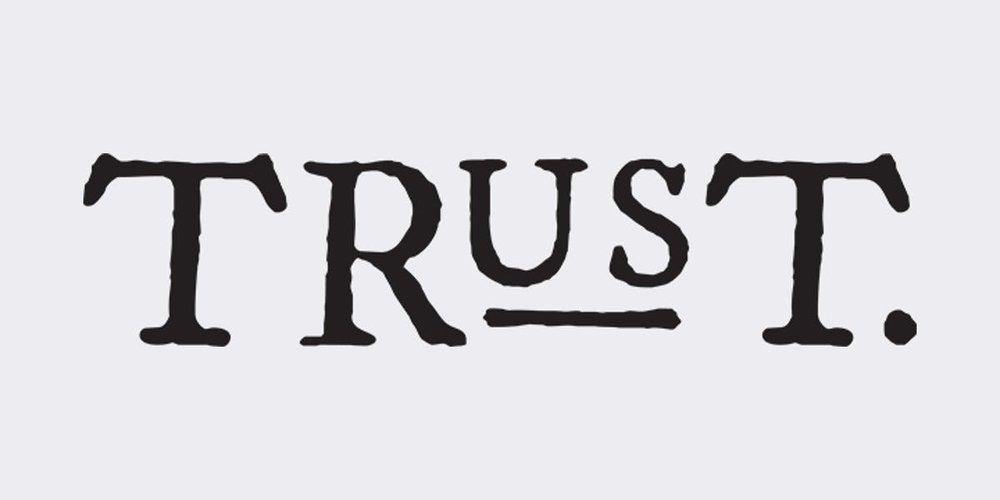Image: Trust Restaurant, San Diego, CA USA