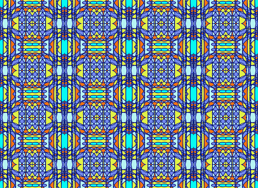 mathisfun II large pattern warmcolor.amandarouse.jpg