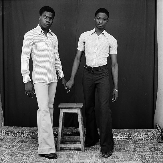 Photography by Malick Sidibe