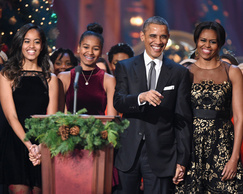Although Obama's presidency is over, I still feel an overwhelming sense of pride for him and his family. They were not only examples of black excellence but resilience.