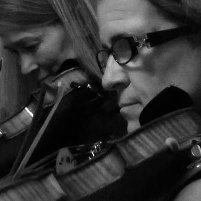 Sharon and Linda at Practice.jpg