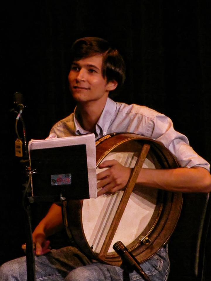 Jacob Butler at Ormond Beach Performing Arts Center 2012.jpg